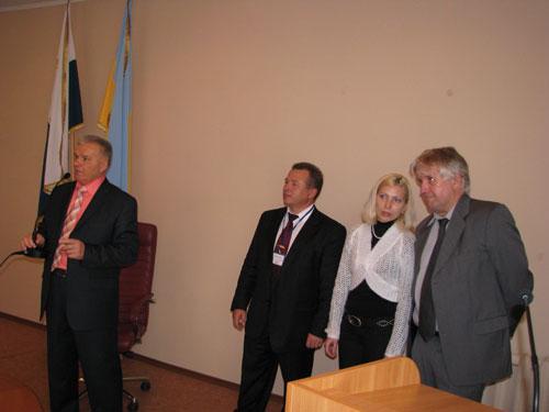 Навчально-практичний семінар підвищення кваліфікації «Охорона навколишнього природного середовища в Європейському Союзі та Україні»